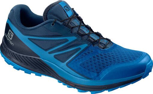 Salomon - Zapatilla SENSE ESCAPE 2 - Hombre - Zapatillas Running - 41 1/3