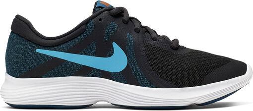 Nike - Zapatilla NIKE REVOLUTION 4 (GS) - Unisex - Zapatillas Running - 37?