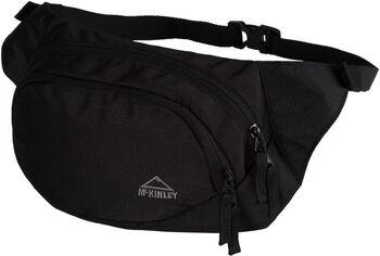 McKINLEY WAIST BAG riñonera Negro