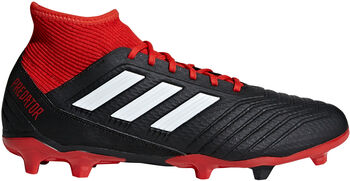 adidas Predator 18.3 Firm Ground Boots hombre