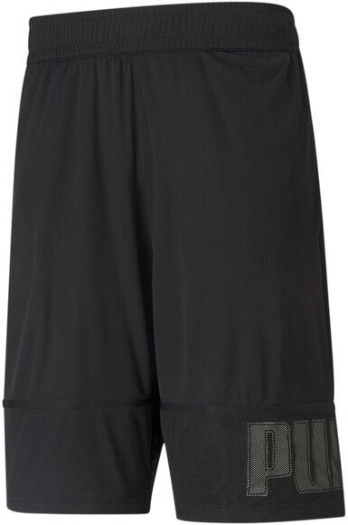 Pantalón corto de entrenamiento knit 10i