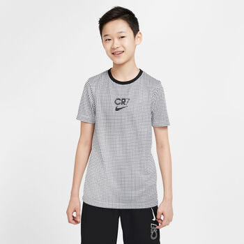 Nike Camiseta de manga corta Dri-FIT CR7 niño