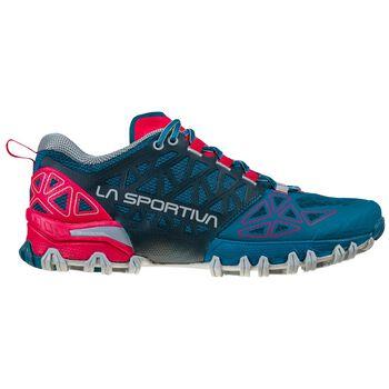 La Sportiva Zapatillas Trail Running Bushido II mujer