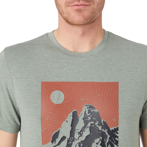 Camiseta Manga Corta Rogers