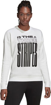 adidas Sudadera Must Haves Graphic mujer