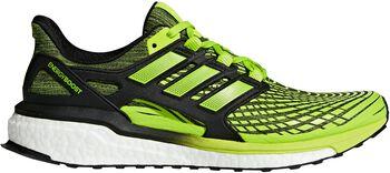 adidas Energy Boost M Zapatilla Hombre Running Amarillo
