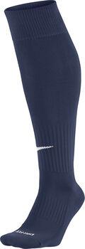 Nike Calcetines de fútbol por encima del gemelo Academy hombre Azul