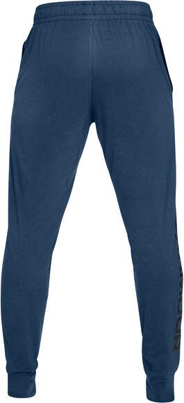 Pantalones Joggers Sportstyle Cotton Graphic