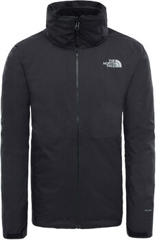 The North Face Chaqueta M ARASHI II TRICLIMATE JACKET hombre Negro