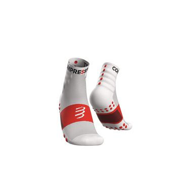Compressport 2-Pack Calcetines Training Socks hombre