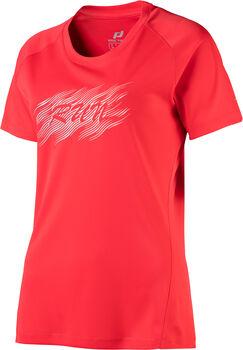 PRO TOUCH Bonita wms Camiseta Manga Corta Running mujer Rosa