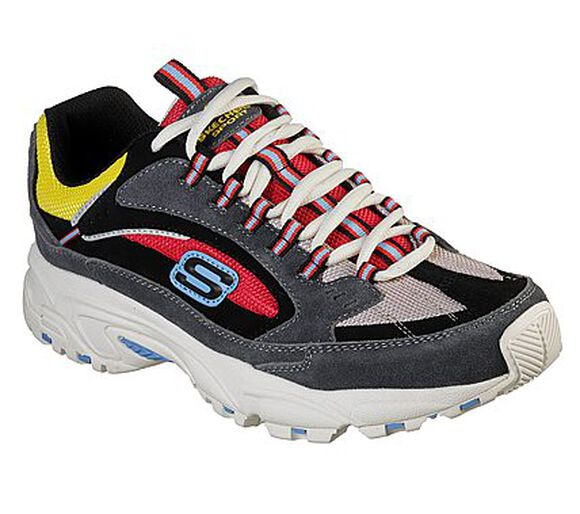 Sneakers Stamina- Cutback