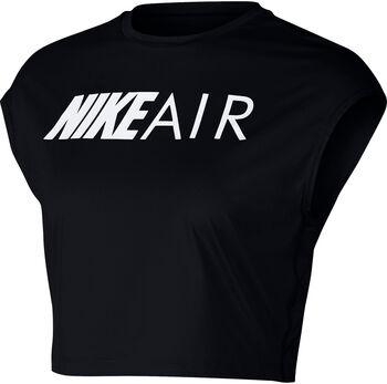 Crop Top Nike Air mujer