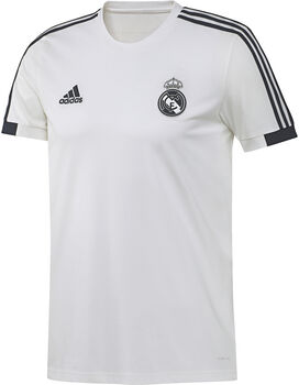 Camiseta fútbol Real Madrid adidas TEE  hombre