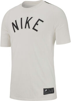 Nike Air Tee hombre Beige