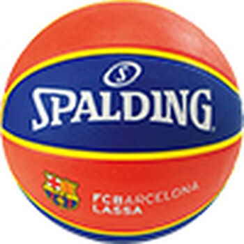 Spalding Balon EL TEAM FC BARCELONA SZ.7 83-7