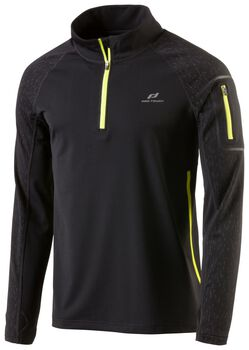 PRO TOUCH Renzo V Chaqueta Running hombre Negro