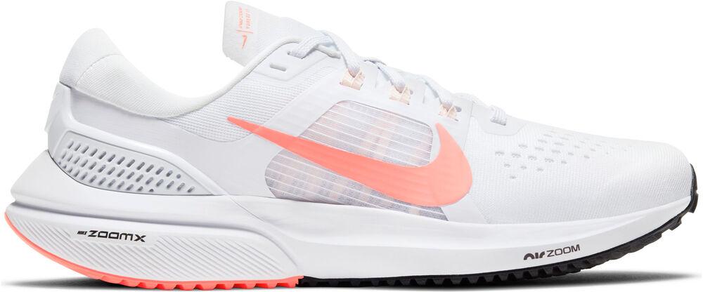 Nike - Zapatillas running Air Zoom Vomero 15 - Mujer - Promoción de San Valentín - Blanco - 41