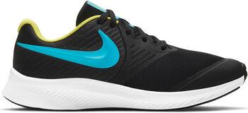 Nike Zapatillas running Star Runner 2 Negro