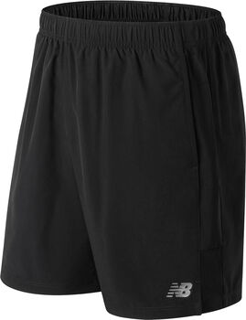 New Balance Accelerate 7 Inch Short hombre