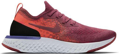 Nike - Wmns Nike Epic React Flyknit - Mujer - Zapatillas running - 7