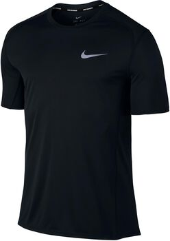 Nike Dry Miller Top SS hombre Negro