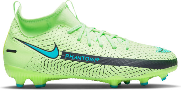 Botas Fútbol Phantom Gt Academy Df Fg/Mg