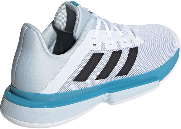 Zapatillas Tenis Solematch Bounce