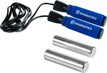 ENERGETICS Speed Rope 1 Negro