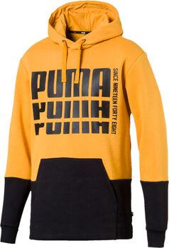 Puma Rebel Up Hoody FL hombre