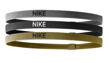 Nike Accessoires Elastic Hairbands 3PK mujer