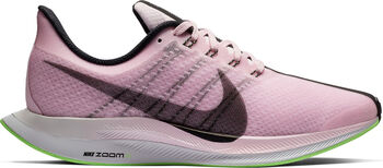 Nike Zoom Pegasus Turbo mujer Rojo