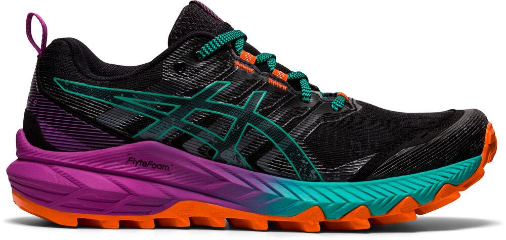 ASICS - Zapatillas de trail running GEL-Trabuco 9 - Mujer - Casual al aire libre - 9dot5