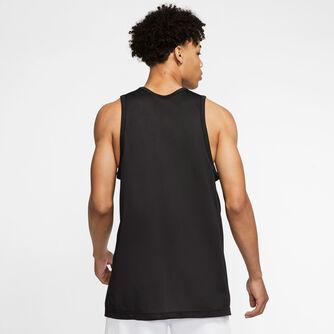 Camiseta Sin Mangas Dri-Fit