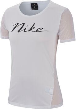 Nike Pro P Camiseta Manga Corta de mujer