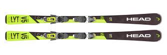 Esquí V-Shape V5 LYT-PR + PR 11 GW