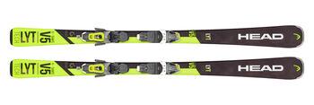 Head Esquí V-Shape V5 LYT-PR + PR 11 GW hombre