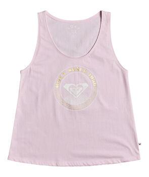 Roxy Camiseta Sin Mangas Closing Corpo mujer