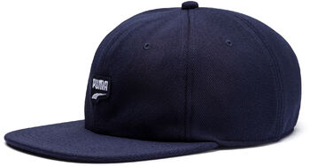 Puma Archive Downtown Flatbrim Cap