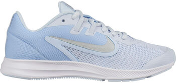 Nike Zapatilla Downshifter 9 Big Sh Azul