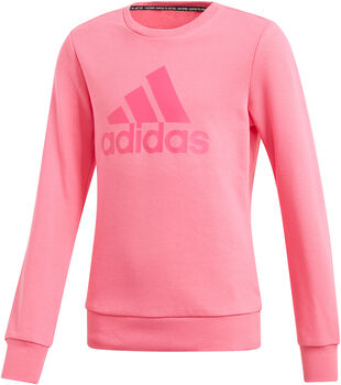 ADIDAS Must Haves Badge of Sport Crew Sweatshirt