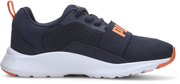 Zapatillas Puma Wired PS