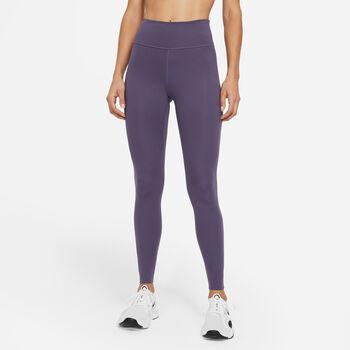 Nike  One Luxe mujer Púrpura