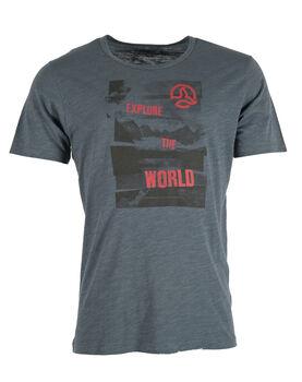 Ternua Camiseta METHANA hombre