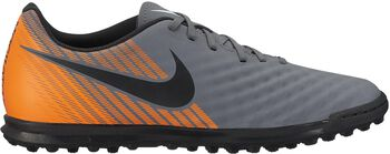 Botas fútbol Nike Magista ObraX 2 Club TF Gris