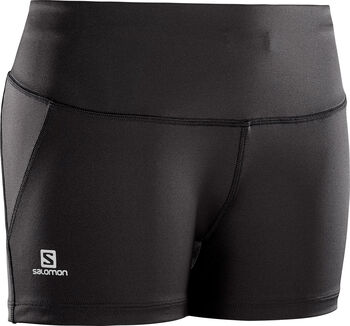 Salomon Mallas AGILE SHORT TIGHT mujer