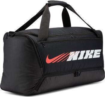 Nike Bolsa deporte Brasilia Graphic pequeña