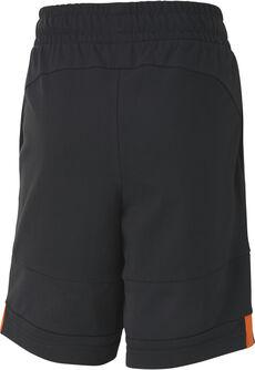 Pantalón Corto Alpha Jersey