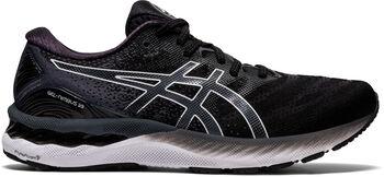 Zapatillas de running ASICS GEL-Nimbus 23 hombre Negro