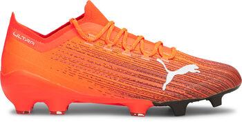 Puma Botas de fútbol Ultra 1.1 FG/AG hombre Naranja